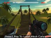 Deer Hunter Walkthrough