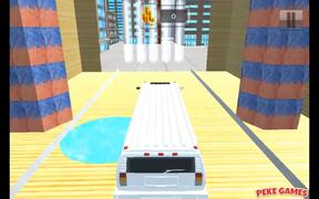Limo Simulator Walkthrough