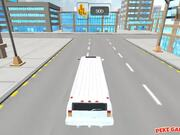 Limo Simulator Walkthrough