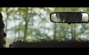 Burden Trailer