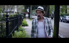 Cut Throat City Exclusive Trailer
