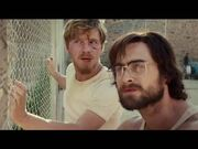 Escape From Pretoria Official Trailer