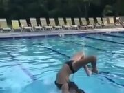 The Most Painful Backflip Ever