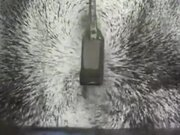 This Is What A Magnetic Field Looks Like