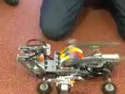 Here's The Ultimate Rubik's Cube Solving Robot!