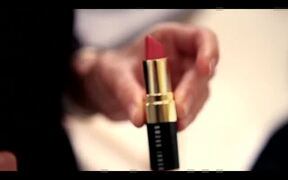 How To: Bobbi Brown Make-up