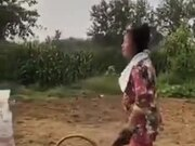 Cool Tricks, But Can't Win Against The Wife!