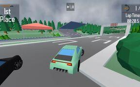Ultimate Racing Cars 3D Walkthrough