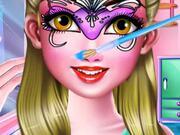Besties Face Art Walkthrough