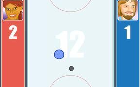 Table Hockey Walkthrough