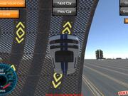 Y8 Multiplayer Stunt Cars Walkthrough