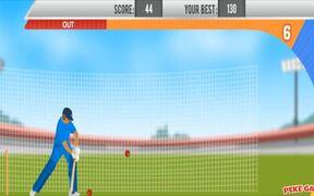 Practice Cricket Walkthrough