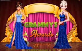 Grammys Awards Walkthrough