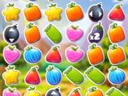 Fruit Crush Frenzy Walkthrough