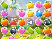 Fruit Crush Frenzy Walkthrough