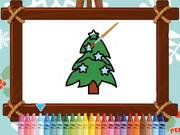 Fun Christmas Coloring Walktrough