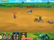 Mighty Knight 2 Walkthrough