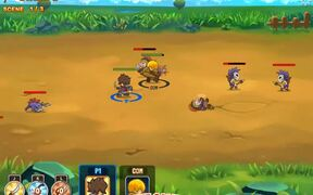 Mighty Knight 2 Walkthrough