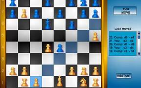 Chess Walkthrough