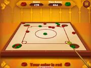 Carrom Pool Walkthrough
