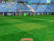 3D Free Kick Walkthrough