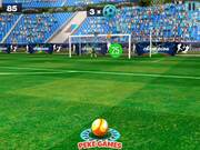 3D Free Kick Walkthrough