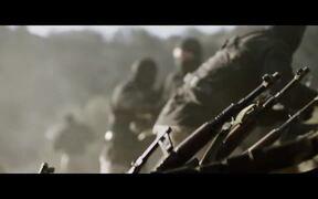 Rogue Warfare 2: The Hunt Trailer