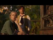 Jungle Cruise Trailer 2