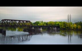 Tuscaloosa Official Trailer