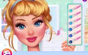 Princesses Trending Colors Walkthrough