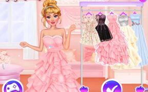 Princesses: Cocktail Party Divas Walkthrough