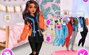 Princesses: VSCO Girls Walkthrough
