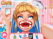 Princess Dentist Adventure Walkthrough