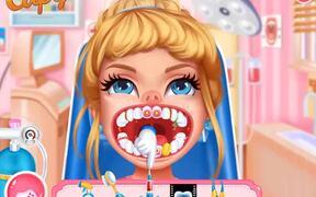 Princess Dentist Adventure Walkthrough