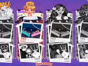 Princesses: E-Girl Style Walkthrough
