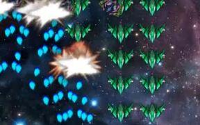 Extreme Space Airplane Attack Walkthrough