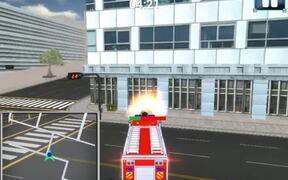 Fire Ranger Pro Walkthrough