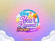 Ellie All Year Round Fashion Addict Walkthrough