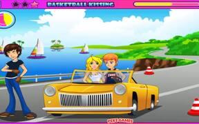 Basketball Kissing Walkthrough