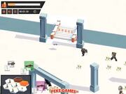 Cube Battle Royale Walkthrough