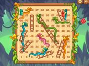 Snakes and Ladders Walkthrough