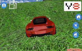 Flying Cars Walkthtrough