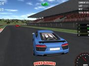 Racing Cars Walkthrough