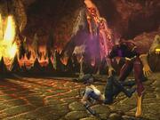 Mortal Kombat vs DC Universe – Trailer