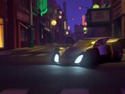 Stardog And Turbocat Trailer
