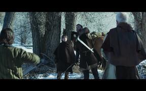 Robert The Bruce Official Trailer