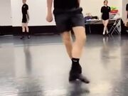 This Irish Dance Is Beyond Impressive