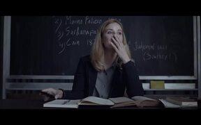 Intrigo: Dear Agnes Official Trailer
