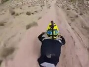 Downhill Mountain Biking Is One Crazy Sport!