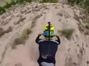 Downhill Mountain Biking Is One Crazy Sport!